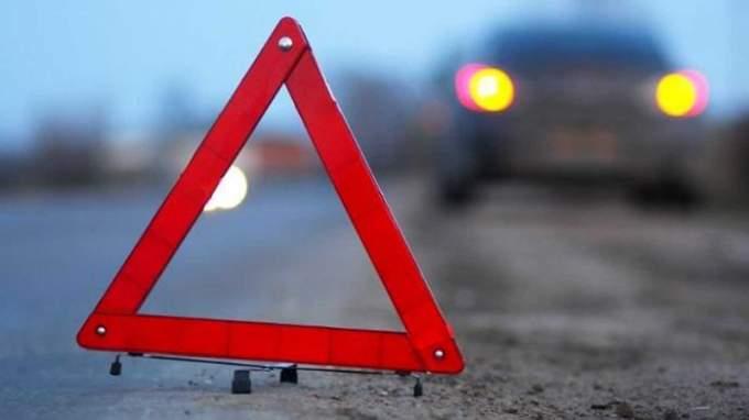 В Ульяновске под колесами автомобиля погиб пешеход