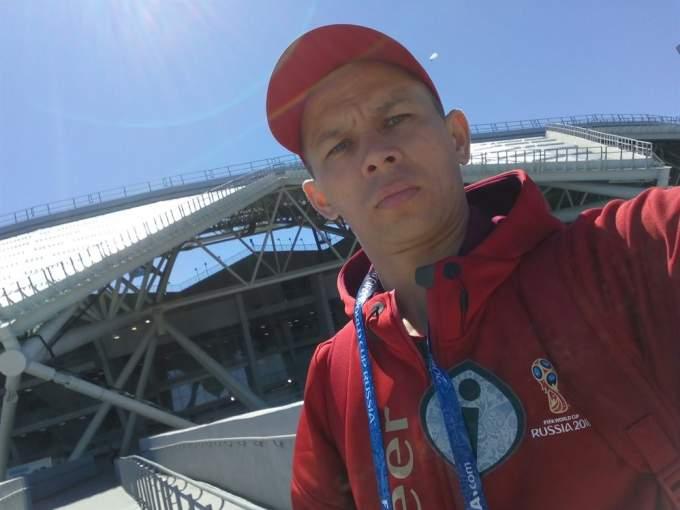 «Да я сам в шоке!» Как волонтер из Ульяновска до Путина дошел
